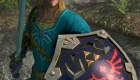 Link-In-Skyrim-