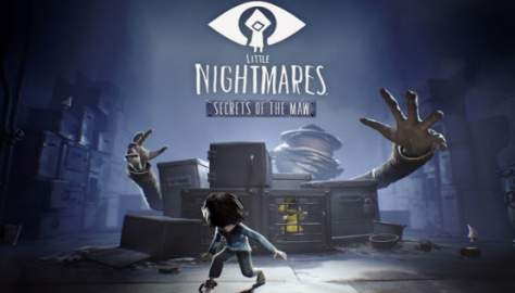 little nightmares, dlc, expansion, ps4, xbox one, pc