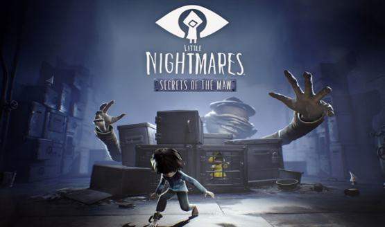 Little Nightmares gets three-episode season pass next month