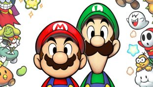 luigi, new, announced, 3ds
