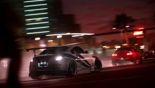 "Need for Speed Payback Receives Progression Update; Makes Progression and Unlocking Cars ""A Much More Enjoyable Experience"""