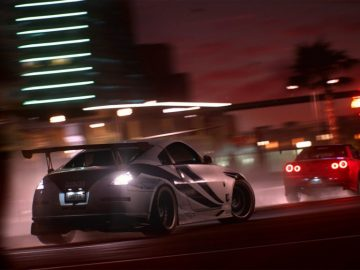 Need for Speed Payback Update 1.08 Adds New Events, Three New Cars and Fixes Numerous Issues