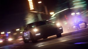 need for speed, racing, e3 2017, ps4, xbox one, pc, ghost games