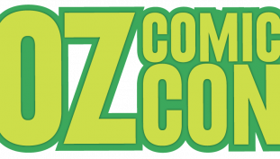 Oz Comic-Con—A Pop Culture Wonderland, Part 1