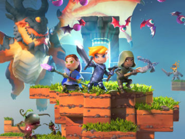 Portal Knights Gets A Free Demo On The eShop