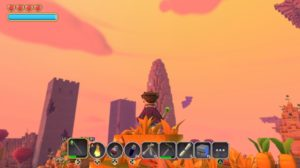 Portal Knights First Impressions – A Borderless RPG, Oscillating Between Tactical Action And Cathartic Exploration