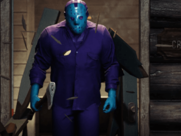 friday the 13th, new, dlc, free, announced,