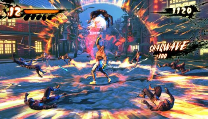 'Shaq Fu: A Legend Reborn' given to fans as apology