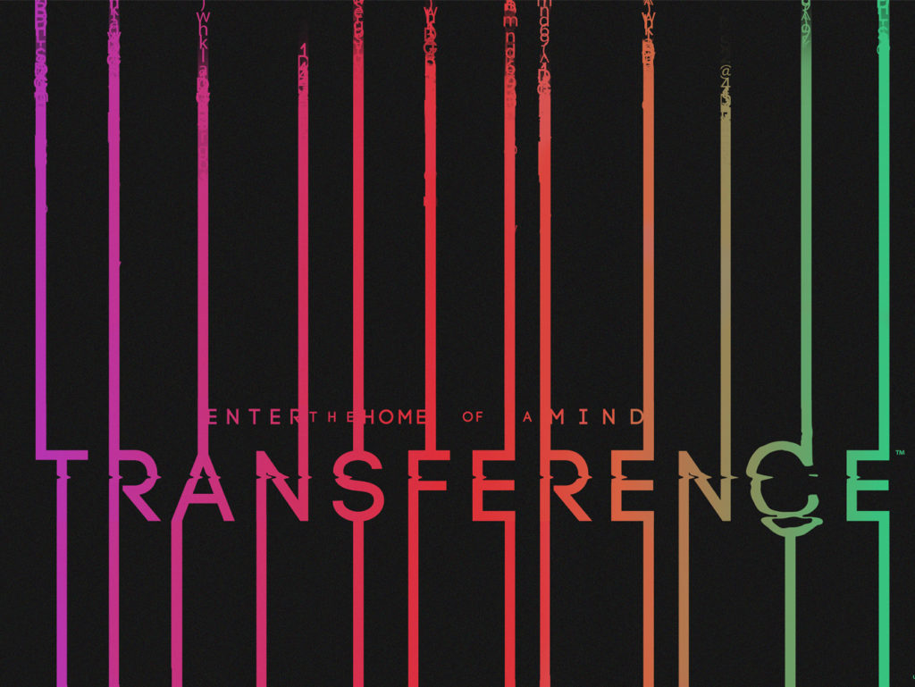 Psychological Thriller VR Game Transference Revealed by Ubisoft