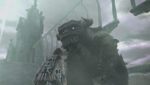 Fumito Ueda Wants to Change The Shadow of The Colossus Remake