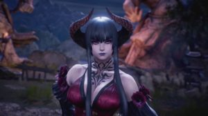 Tekken 7 Loses Top Place in Japanese Sales Charts