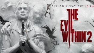 The Evil Within 2 Receives New Story Trailer