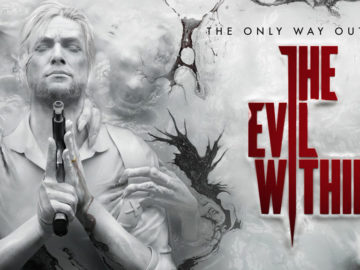 The Evil Within 2 To Support 4K Ultra HD And HDR