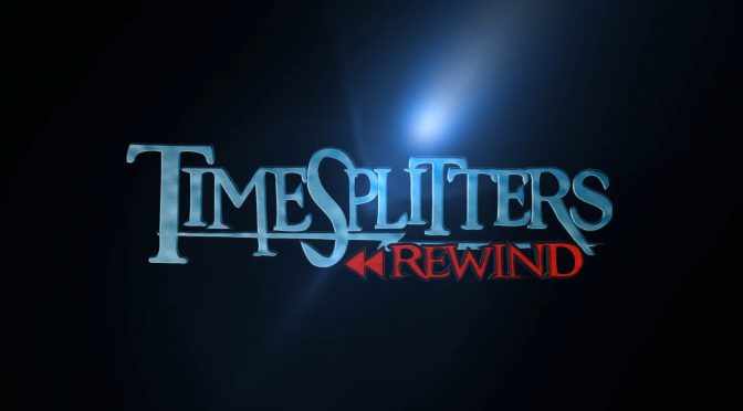 TimeSplitters Rewind Will Be Free On Launch