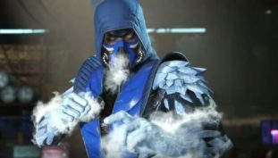 sub zero, dlc, injustice 2, ps4, xbox one