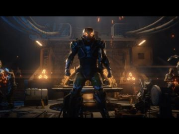 BioWare Corrects Anthem's Release Window From Spring to Fall 2018