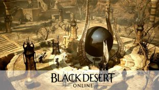 Black Desert Online | Guide to Nodes and Workers