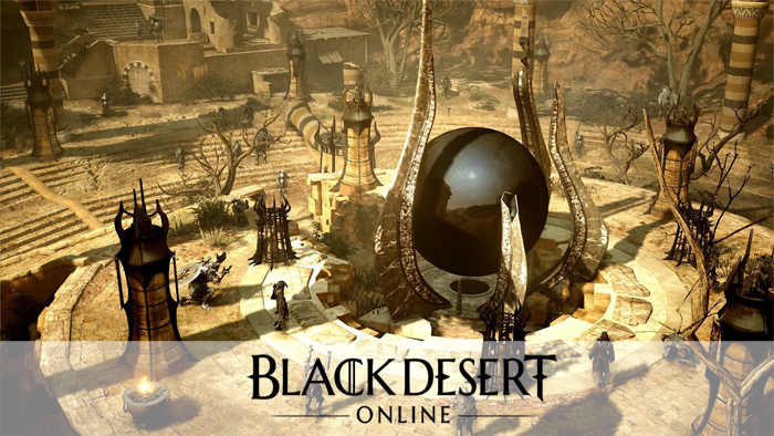 Black Desert Online Guide to Nodes and Workers