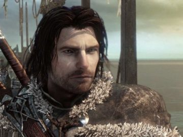 Troy Baker to Reprise his Role as Talion in Middle-earth: Shadow of War; Will Extend Duties as New Performance Capture Director.