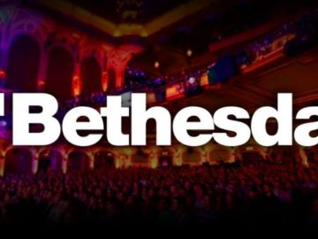 Bethesda's E3 2017 Press Conference Starting Now; Watch it Here