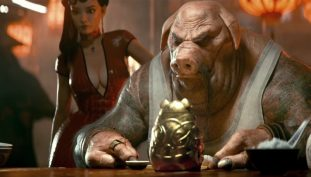 beyond good and evil 2, announced, ubisoft