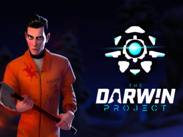 Survival Multiplayer Game The Darwin Project is Headed for Xbox One