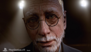 Until Dawn Developers Announce The Inpatient at E3