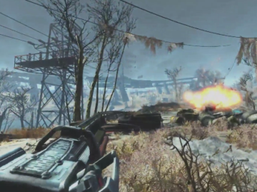Fallout 4, Doom VR Both Confirmed at Bethesda E3 Keynote