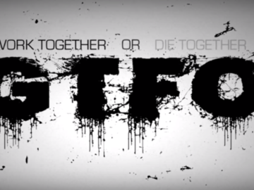 Hardcore Horror FPS 'GTFO' Looks Like a Ghastly Co-Op Indeed