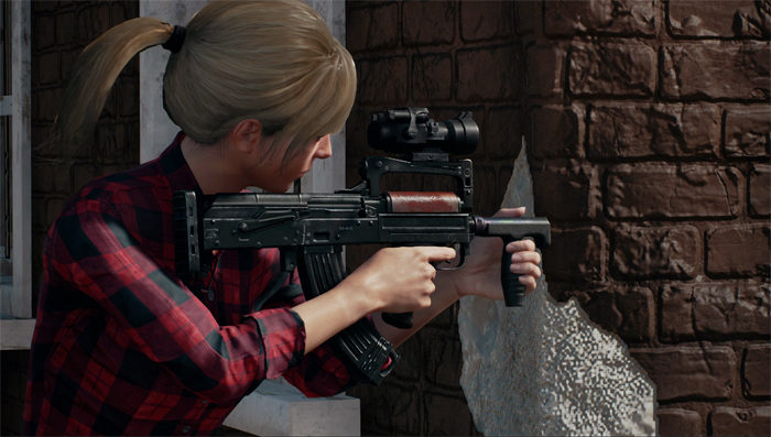 PLAYERUNKNOWN'S BATTLEGROUNDS June Update Patch Notes