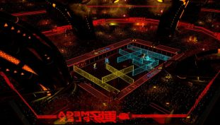Laser League Enters Early Access
