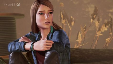 announced, life is strange, expansion, standalone, ps4, xbox one, pc