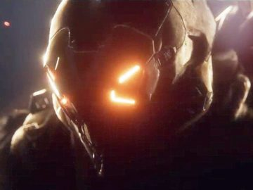 anthem, e3 2017, ea, bioware, ps4, xbox one, pc