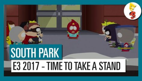 fractured but whole, south park, ubisoft