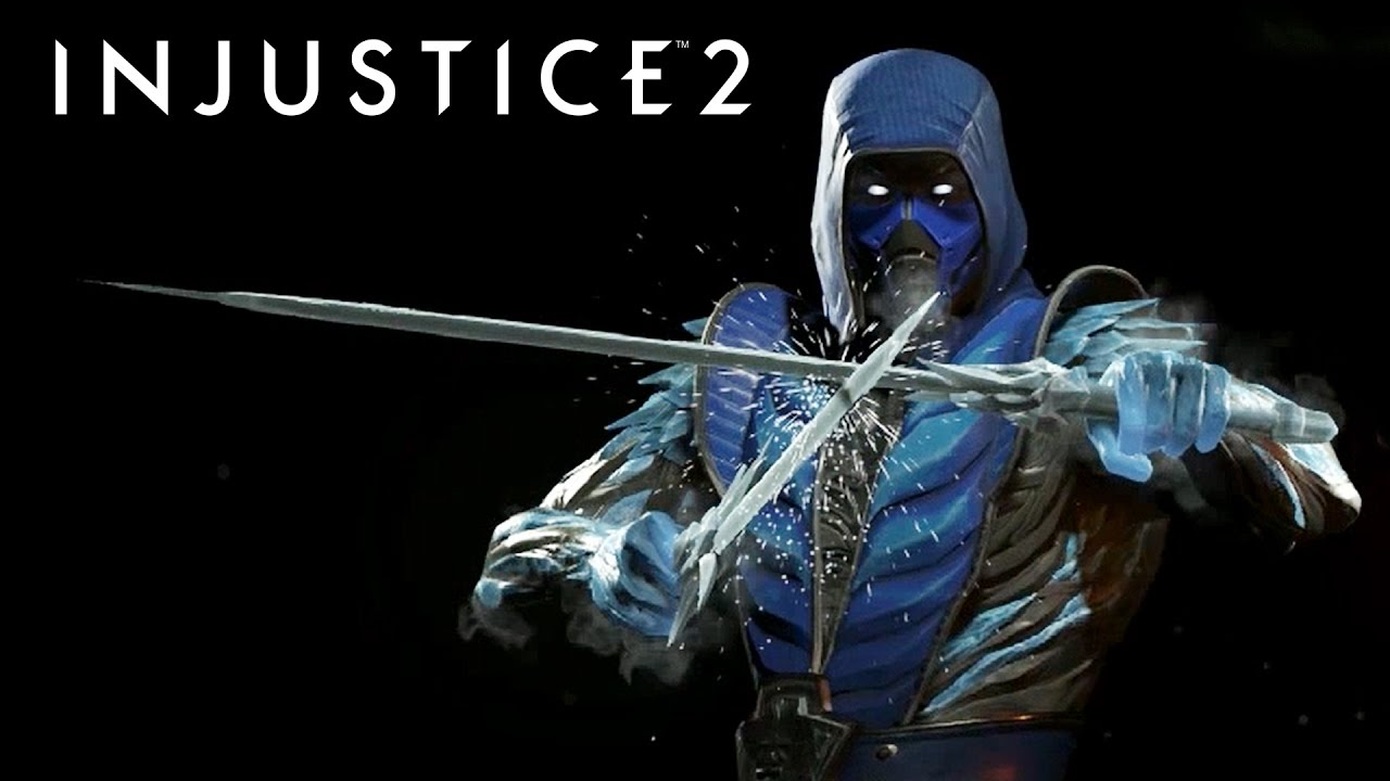 Netherrealm Releases New Sub Zero Character Overview Trailer For