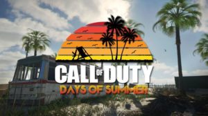 Call of Duty: Infinite Warfare Patch 1.17 Now Live for All Platforms; Days of Summer Event Trailer Released