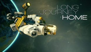Space RPG The Long Journey Home Receives Major Content Update