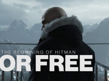 hitman, demo, announced