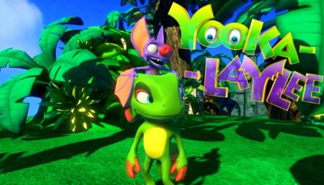 yooka-laylee, new, update