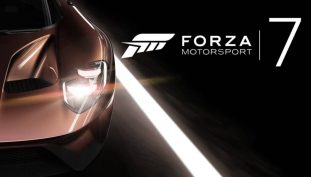 Forza Motorsport 7 Revealed Alongside 4K Trailer