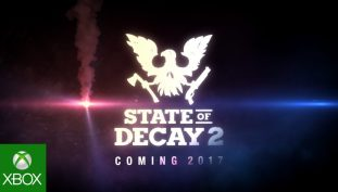 state of decay