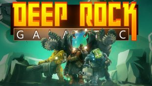 Deep Rock Galactic Announced as An Xbox Console Exclusive