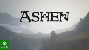 Action RPG Ashen Receives Amazing Trailer at Xbox's E3 2017 Briefing