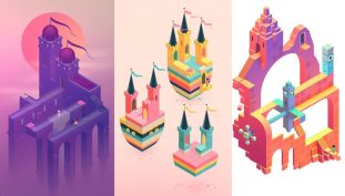 Monument Valley Sequel Announced at Apple Worldwide Developers Conference