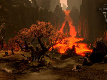 The Elder Scrolls Online: Morrowind | All Daedric Shrine Locations