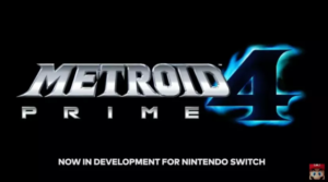 Nintendo E3: Metroid Prime 4 Announced Out of Nowhere