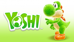 Nintendo E3: New Standalone Yoshi Game Announced