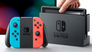 Nintendo Switch Has Sold Faster Than Wii In Germany
