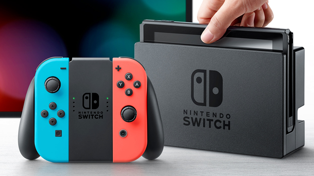 Nintendo Switch pop-up store coming to Sandton