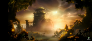 Sequel to Ori And The Blind Forest Announced at E3